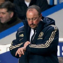 Benitez: Home Blues