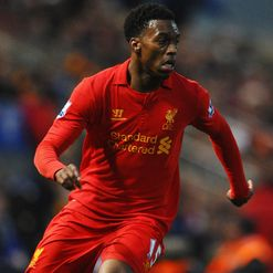 Sturridge: Off to a good start