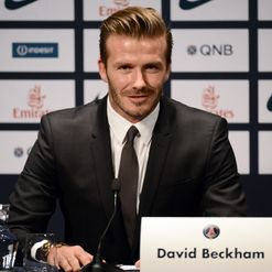 Beckham: Future MLS club owner?