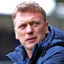 Moyes: Budget not a problem