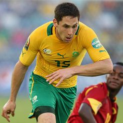 Furman: Bafana settled in Durban