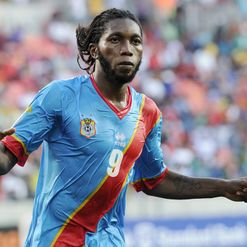 Mbokani: In-form at AFCON