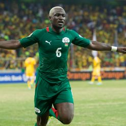 Kone: Asking for focus against Zambia