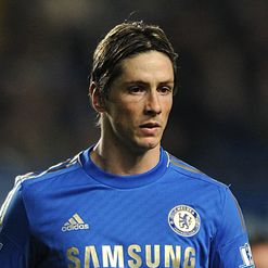 Torres: Saves Blues' blushes