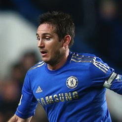 Lampard: Wants silverware
