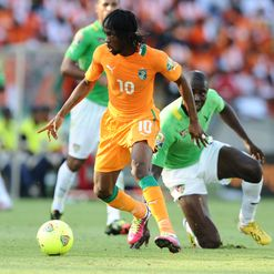Gervinho: Every game a final to us
