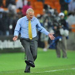 Igesund: Didn't quite get it right