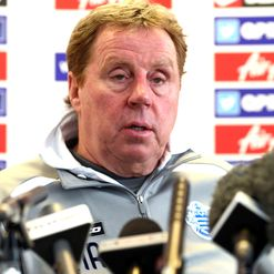 Redknapp: Harry's had enough