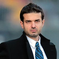 Stramaccioni: Vote of confidence