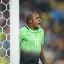 Khune: Cautiously optimistic