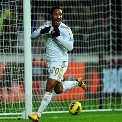 De Guzman: Two-goal hero