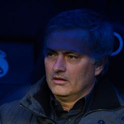 Mourinho: Needs solid run of results