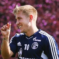Holtby: Praise for AVB