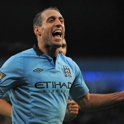 Zabaleta: Breaks Potters hearts