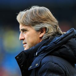 Mancini: Wants City to hit back