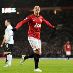 Hernandez: Not seeking United exit