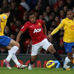Anderson: Not leaving Old Trafford