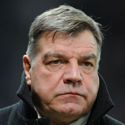 Allardyce: Looking for a win