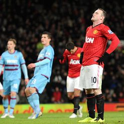 Rooney: Put it into Row Z