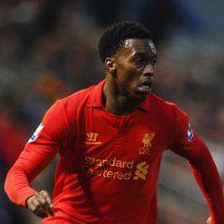 Sturridge: Loved it