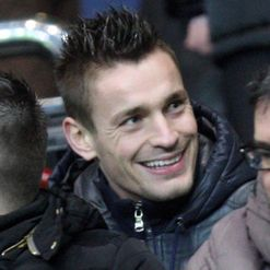 Debuchy: In the stands