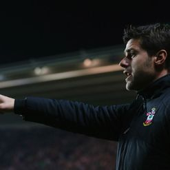 Pochettino: Desperate for three points