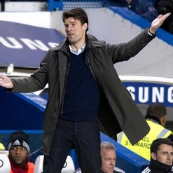 Laudrup: Looking to bounce back