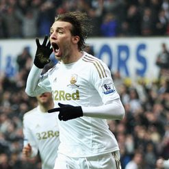 Michu: Could he be the difference?