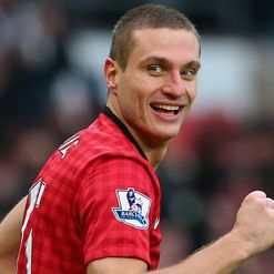 Vidic: Feeling like his old self