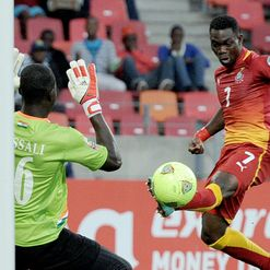 Atsu: Effervescent in attack