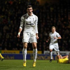 Bale: Stylish equaliser