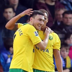 Robert Snodgrass and Elliott Bennett