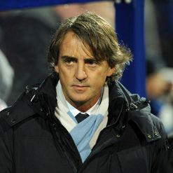 Mancini: Two points dropped?