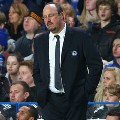 Benitez: In search of wins