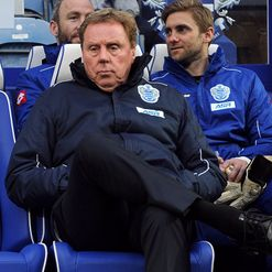 Redknapp: Out for Spurs scalp