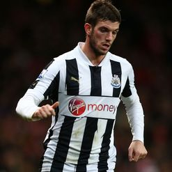 Santon: Happy in the North East