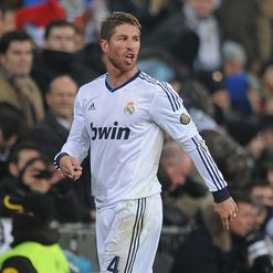 Ramos: Senior player at Real
