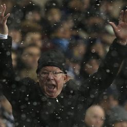 Fergie: In hot water?