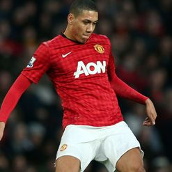 Smalling: Not resting on laurels