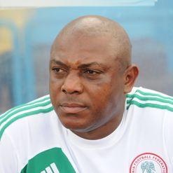 Keshi: Testing his squad