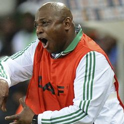 Keshi: Blacks can do it too