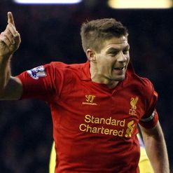 Gerrard: New contract in the works