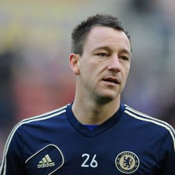 Terry: Rallies the Blues