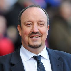 Benitez: Takes 'deserved' points