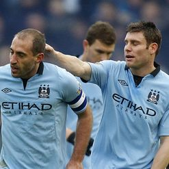 Zabaleta: City were great