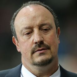 Benitez: Toughing it out