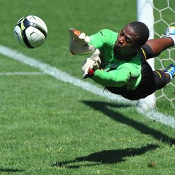 Meyiwa: Biding his time