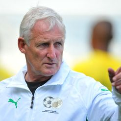 Igesund: Could turn to Furman and Serero