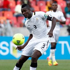 Gyan: Fit for Eagles clash