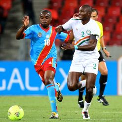 Makiadi: Midfield general